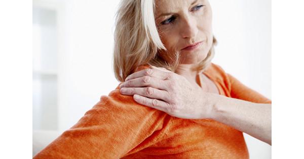 Как да се справим с болките в ставите при менопауза?