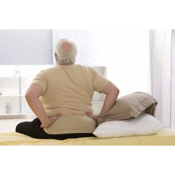 Как затлъстяването влияе върху здравето на ставите ни?