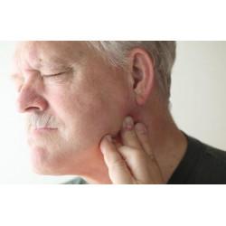 Възпаление на челюстната става: симптоми и методи за терапия