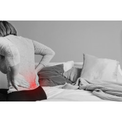 Силни болки в гръбнака – какво да правите?