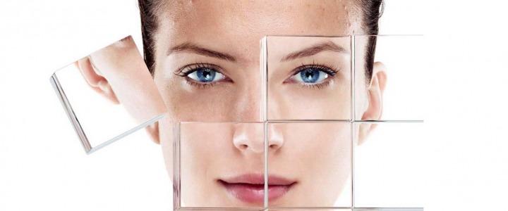 Когато говорим за остаряване на кожата, ще забележите образуване на бръчки, дехидратация, отпускане, вял външен вид.