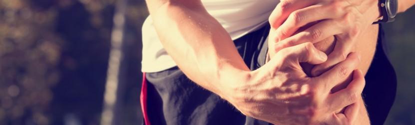 За здрави стави трябва да поддържаме мускулите, костите, връзките си здрави