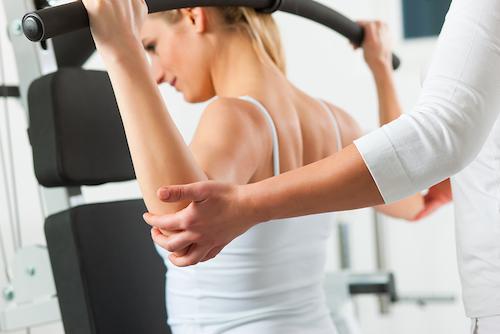 За запазване на здравето на ставите е необходимо да заздравим мускулите около ставите и да загряваме преди тренировка