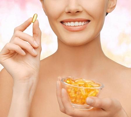 Омега-3 полиненаситени мастни киселини като хранителна добавка помагат при стави заболявания