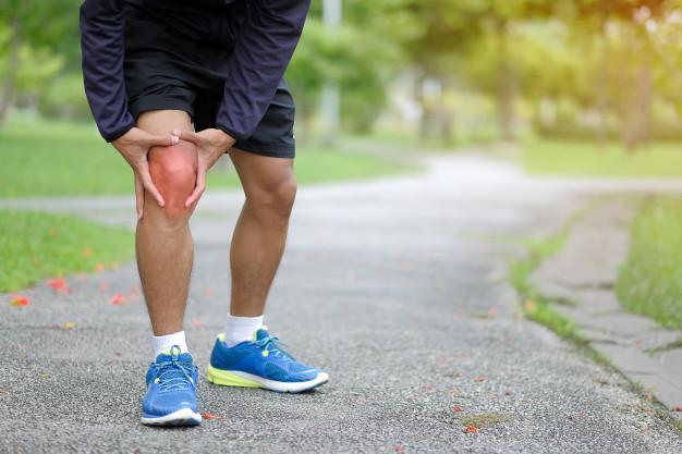 Мускулните и ставните болки в цялото тяло се появяват при дефицит на витамини и минерали