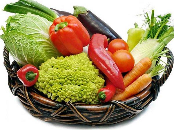 При поява на болки в ставите полезни са листните зелени зеленчуци и белият ориз