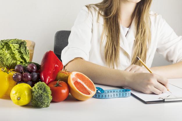 При остеоартроза трябва да се спазва специална нискокалорична диета