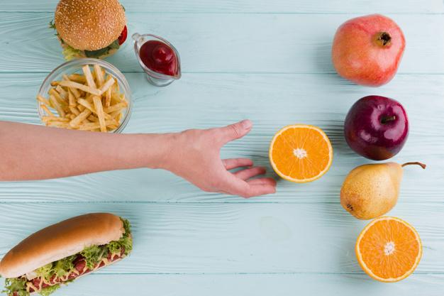 Храненето при артроза на коленната става трябва да е балансирано и да се елиминира излишното телесно тегло