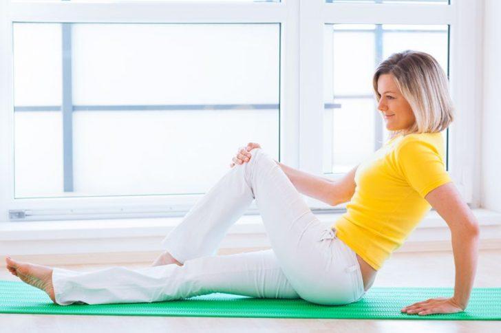 За възстановяване нивото на синовиална течност и на хрущялите е полезна физкултурата за стави