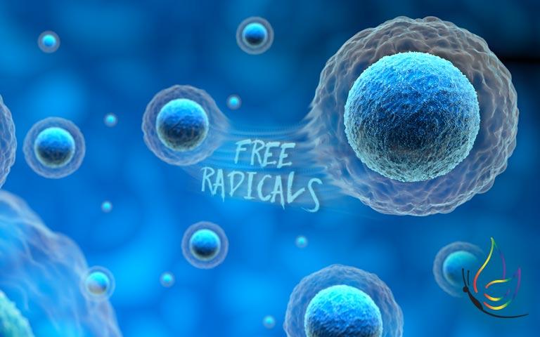 Свободните радикали вредят на здравето на ставите
