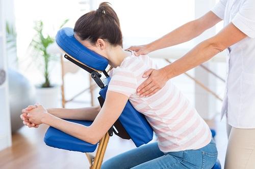 Лечебна физкултура при нараняване на гръбнака.
