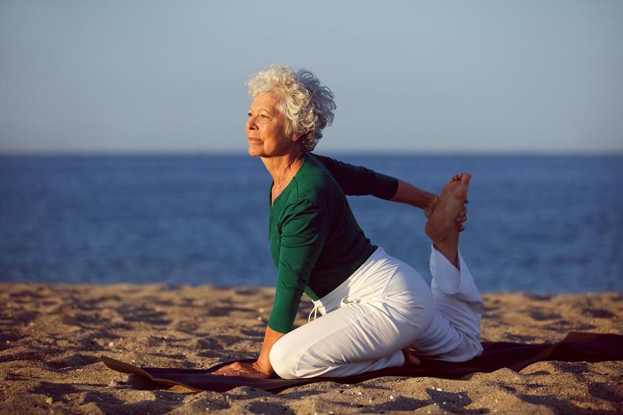 Добавката с екстракт от охлюви Хеликс и Флекси помага при интензивно физическо усилие и регулярни занимания със спорт.