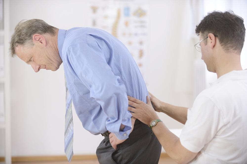 Sanct Bernhard препоръчва Gold Extra при болки в ставите и костите, болка в кръста и гърба.