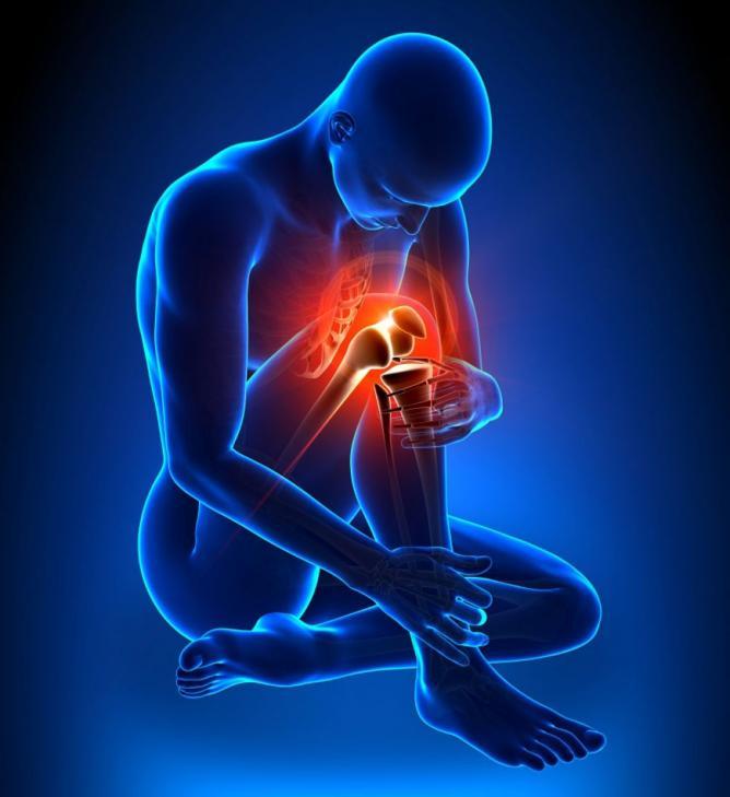 Helixcolag+ Хранителна добавка за стави 375 гр има противовъзпалително и стимулиращо регенерацията на хрущялната тъкан действие